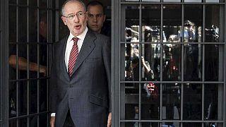 Ex-IMF chief Rodrigo Rato's bank accounts frozen in Spain