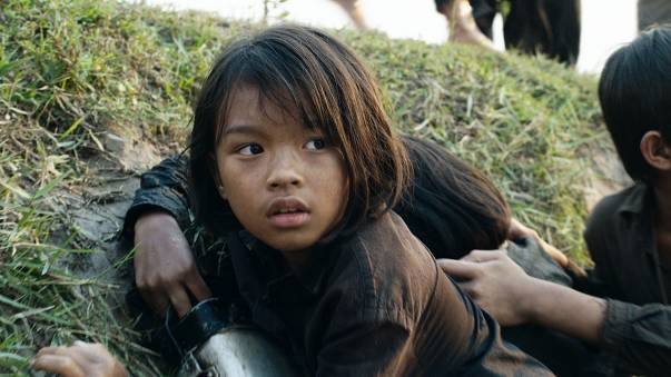 Cambodian activist wanted to 'honor' her parents with Netflix film