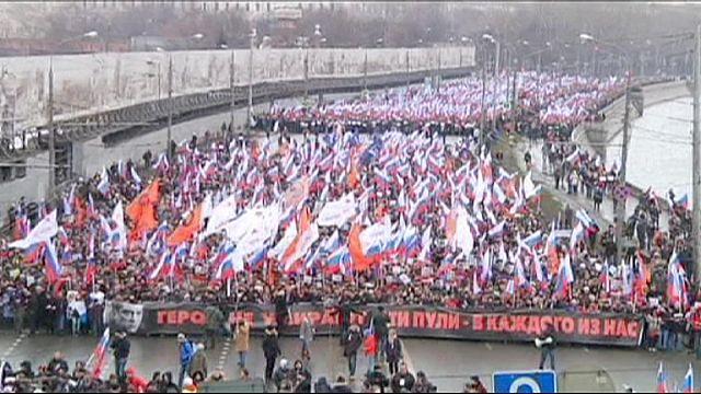 Rus muhalefeti Putin'e karşı birleşti