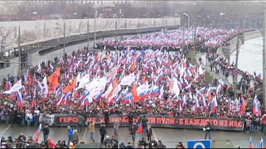 Russia: nuova alleanza tra i partiti di opposizione