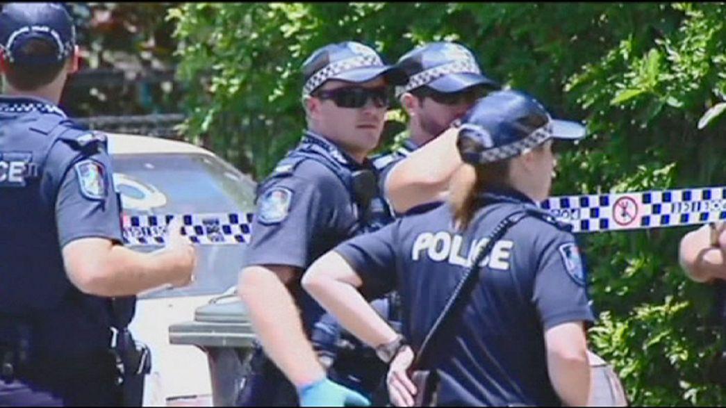 Operação anti-terrorista faz cinco detenções em Melbourne