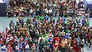 Supereroi, il raduno nelle Filippine