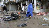 Etat Islamique est-il derrière l'attentat meurtrier de Jalalabad?