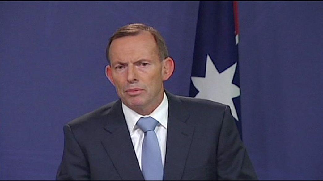 Avustralya'da dev terörle mücadele operasyonu