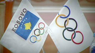 رئيس اللجنة الأولمبية الدولية في أول زيارة لكوسوفو
