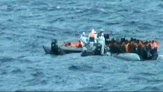 700 inmigrantes podrían haber muerto en otro naufragio de camino a Italia