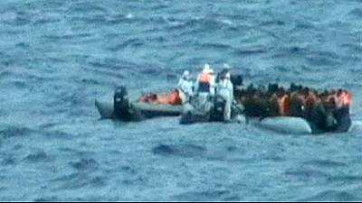 Over 650 migrants feared drowned