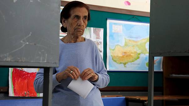 Turkish Cypriots vote for new leader