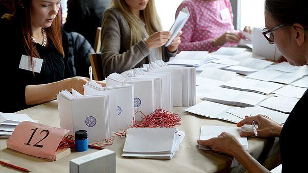Elecciones legislativas en Finlandia tras tres años de recesión económica