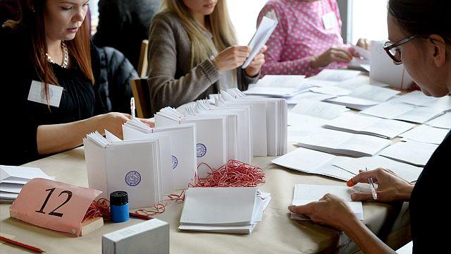 В Финляндии избирают новый состав парламента