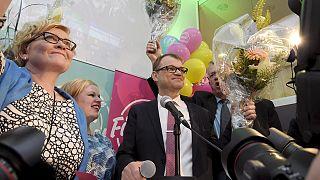 فنلندا: حزب الوسط المعارض بزعامة ليوها سيبيلا يفوز بالانتخابات البرلمانية