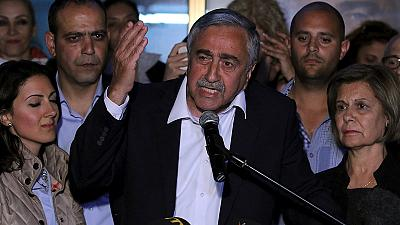 Cipro Nord. Si andrà al ballottaggio tra il candidato della riunificazione ed il presidente uscente, nazionalista.