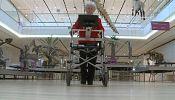 The walking robot set to help elderly people live an autonomous life