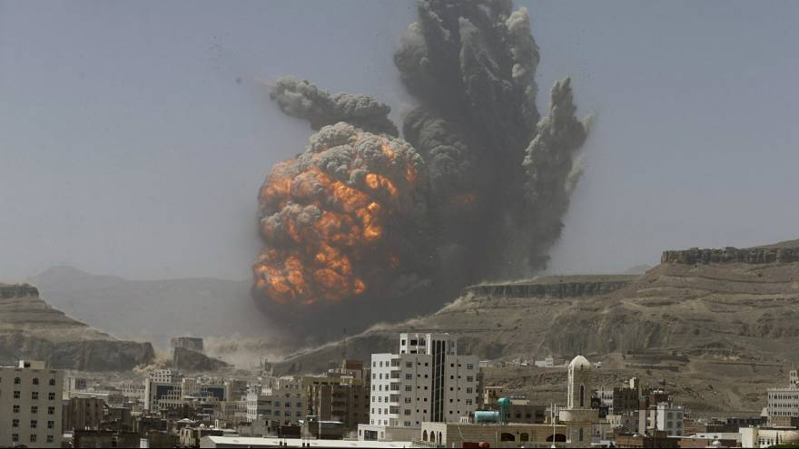Iémen: líder dos xiitas huties promete continuar a lutar
