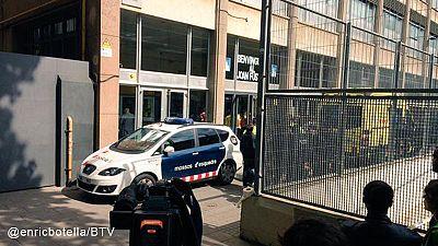 Barcellona, sudente di 14 anni uccide un professore e ferisce quattro persone