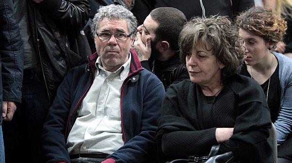 Ελλάδα: Διακοπή για τις 7 Μαΐου στη δίκη της Χρυσής Αυγής - Προπηλακισμός μαρτύρων