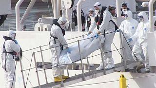 Drame de l'immigration sans précédent en Méditerranée