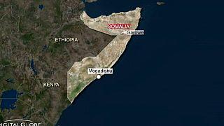 Somali'de BM aracına bombalı saldırı