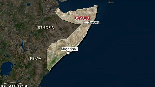 At least 9 UN workers killed in Somalia al-Shabaab bus bombing