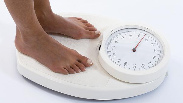 Your scale provides great data points, allowing you to recognize when you're trending in the wrong direction.