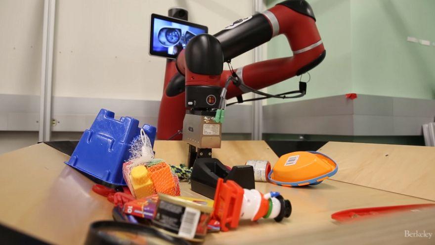 Image: robot