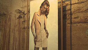 Street art takes pride of place in Germany's Urban Art Biennale show
