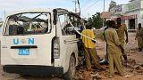 Somalia: Al Shabaab rivendica l'attacco contro un pulmino dell'Onu