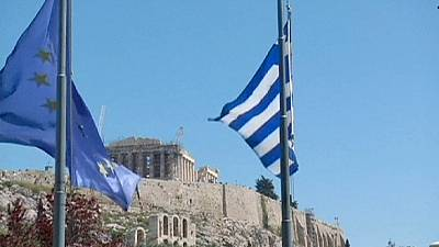 """Grexit"" fears reach new heights as Athens bids to avoid loan default"