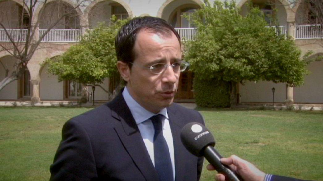 Les Chypriotes-grecs très attentifs à l'élection présidentielle chypriote-turque