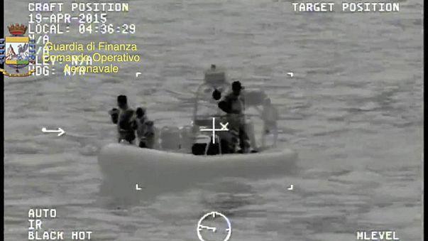 """Staatsanwaltschaft Palermo: """"In Libyen warten eine Million Menschen auf die Überfahrt nach Europa"""""""