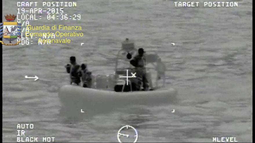 Tragedia nel Mediterraneo: la più grave sciagura del mare dal dopoguerra