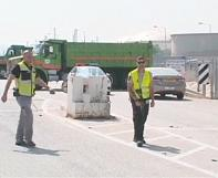 Χάιφα: «Λουκέτο» σε εργοστάσια βάζει ο δήμαρχος για λόγους υγείας