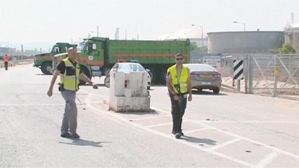 دستور شهردار حیفا برای بسته شدن کارخانجات پالایش و پتروشیمی