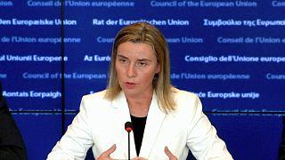 اوروبا تقرر التصدي لمهرِّبي اللاجئين غير الشرعيين الى اوروبا بخاصة عبر البحر الابيض المتوسط