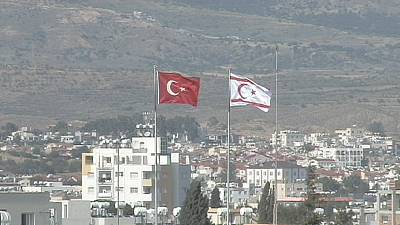 All eyes on Cyprus as Turkish Cypriots prepare for run-off vote