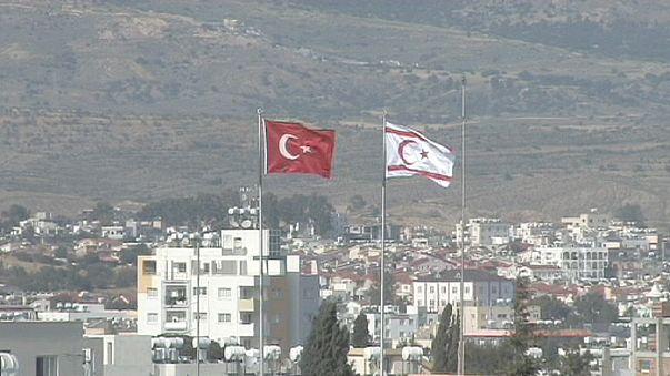 За пост главы Северного Кипра поспорят Дервиш Эроглу и Мустафа Акынджи