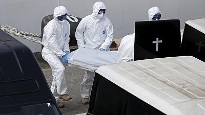 More Mediterranean deaths as desperate migrants head to Europe