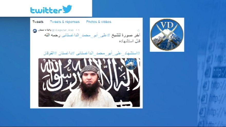 Rússia afirma ter morto o líder do principal grupo islamita do Cáucaso