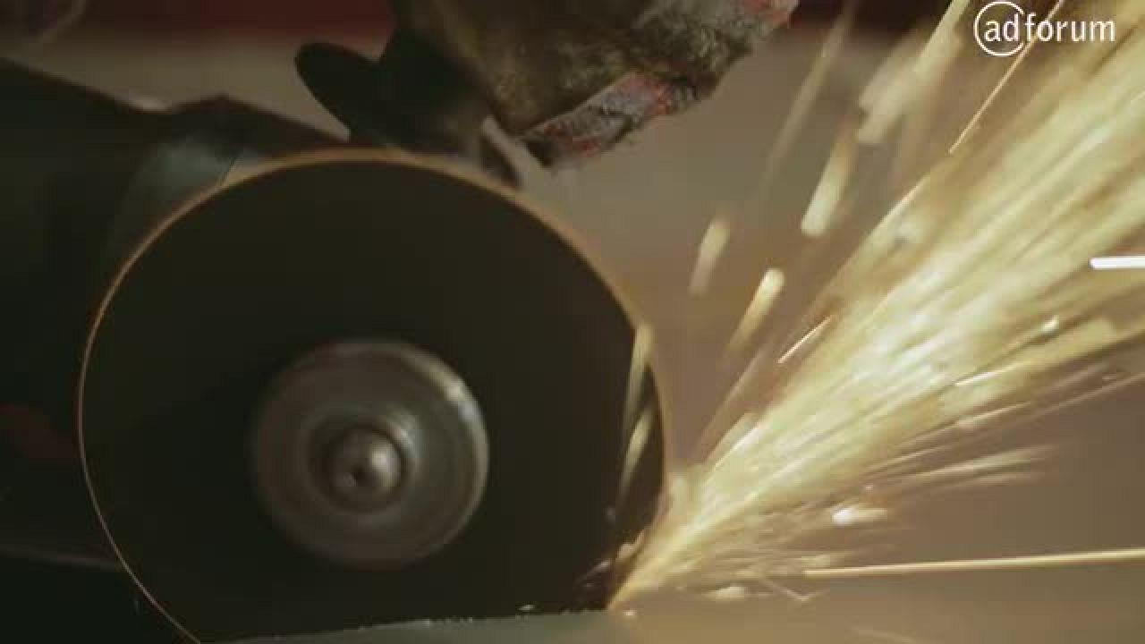 The Crashbucket (Detran/PR)