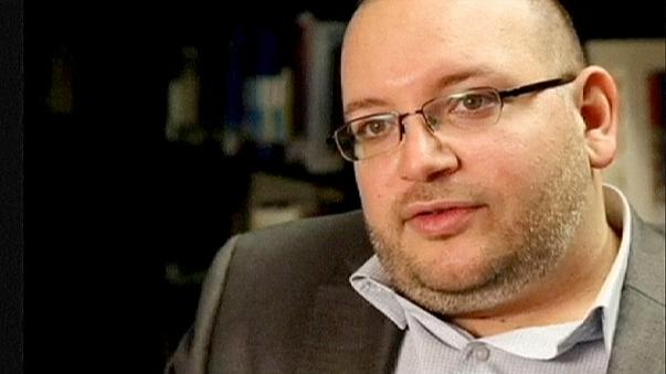 Washington calls Iran charges against US journalist 'absurd'