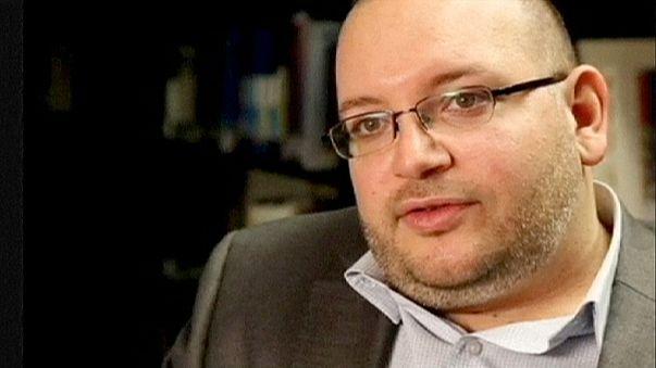 Washington calls Iran charges against US journalist 'absurd'