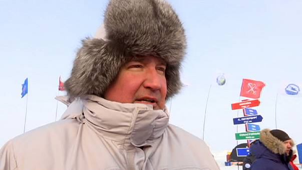Norveç-Rusya arasında Ukrayna yaptırımları krizi