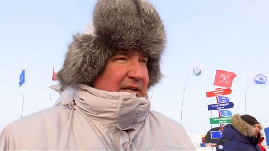 موسكو تستغرب احتجاج اوسلو على زيارة نائب رئيس الوزراء الروسي لارخبيل نرويجي