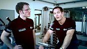 Cervello e muscoli, il mix del perfetto astronauta