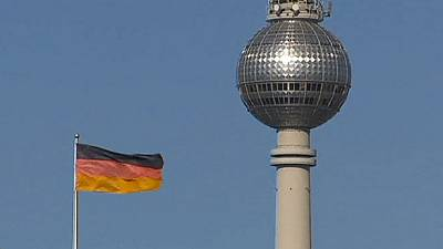 Investor confidence in Germany weakens