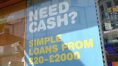 Wonga posts profit loss as fewer lenders ask for loans