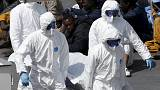 Libya, hazardous pathway for African migrants streaming to Europe