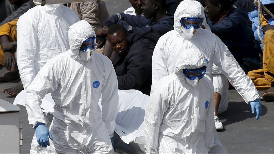 ليبيا.. قبلة المهاجرين الطامعين في الهجرة نحو أوروبا