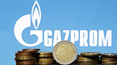 EU set to charge Gazprom in antitrust case