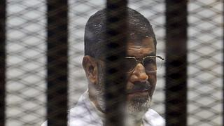 20 Jahre Haft, aber vorerst keine Todesstrafe für Ägyptens Ex-Präsident Mursi